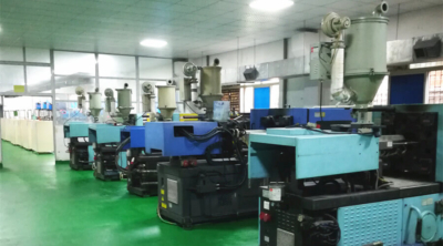 Plastic products manufacturers