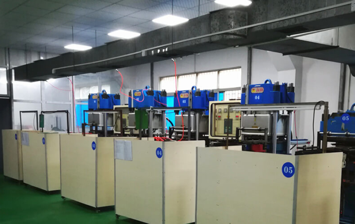 silicone manufacturers