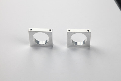 Metal Parts | Die casting and Die punch process